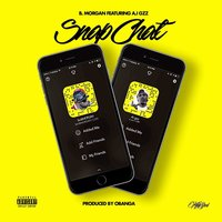 Snap Chat — B.Morgan, Ai Gzz