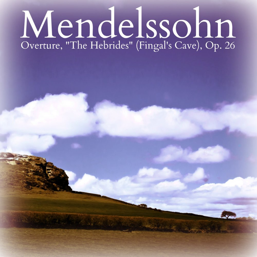 the lonely island mendelssohns hebrides overture How deeply the hebrides impressed him he shows by a few lines of music added to his letter, which he says were suggested to him by the sight of these lonely sister isles later on this very piece of music formed the opening to his 'overture to fingal's cave.