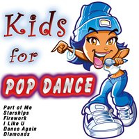 Kids for Pop Dance — сборник