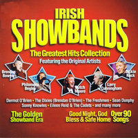 Irish Showbands: The Greatest Hits Collection — сборник