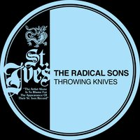 Throwing Knives — Radical Sons