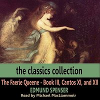 The Faerie Queen By Edmund Spenser — Michael Macliammoir