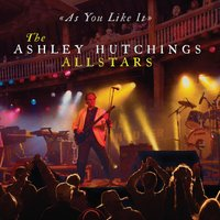 As You Like It - Live — The Ashley Hutchings Allstars