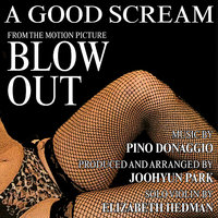 "Blow Out - ""A Good Scream"" For Piano and Violin composed by Pino Donaggio — Joohyun Park, Elizabeth Hedman"