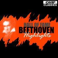Hall of Fame: Beethoven Highlights — сборник