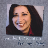 For My King — Jennifer LaMountain