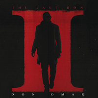 The Last Don II — Don Omar