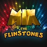 Mix the Flinstones — DJ Picapiedra