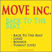 Back to the Beat — Move Inc.