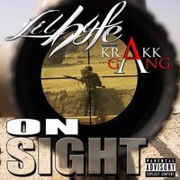On Sight - Single — Lil Hyfe