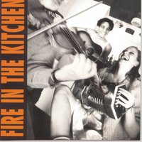 Fire In The Kitchen — Paddy Moloney