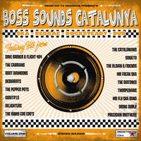 Boss Sounds Catalunya — сборник