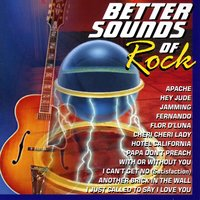 Better Sounds of Rock — сборник
