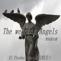 哭泣的天使 — The Weeping Angels