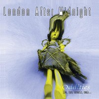 Oddities — London After Midnight, Sean Brennan