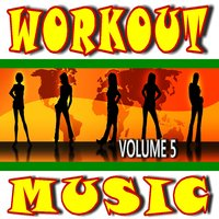 Workout Music, Vol. 5 — Sean Huff