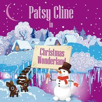 Patsy Cline in Christmas Wonderland — Patsy Cline