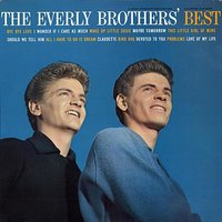 The Everly Brothers' Best — The Everly Brothers