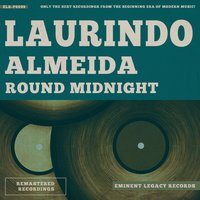 Round Midnight — Laurindo Almeida