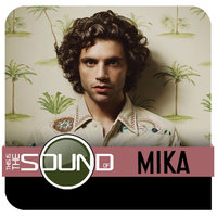 This Is The Sound Of...MIKA — Mika