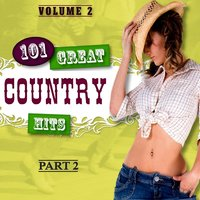 101 Great Country Line Dance Hits, Part 2 — The Country Dance Kings