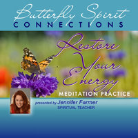 Restore Your Energy — Jennifer Farmer