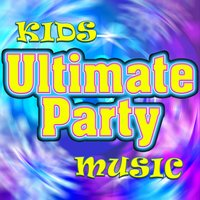Kids Ultimate Party Music — The Hit Nation