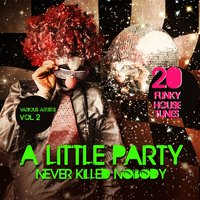 A Little Party Never Killed Nobody, Vol. 2 (20 Funky House Tunes) — сборник
