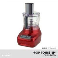 DJ Rhythm - Soulific Soundz EP