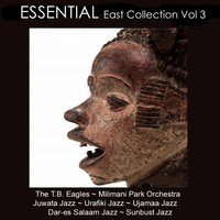 The Essential East African Collection Vol 3 — сборник