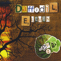 DaffodilEleven The EP — Elizabeth Williams