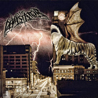 The Devastator EP — The Devastator
