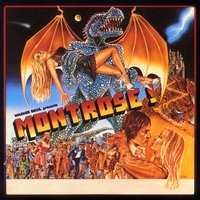 Warner Brothers Presents Montrose — Montrose