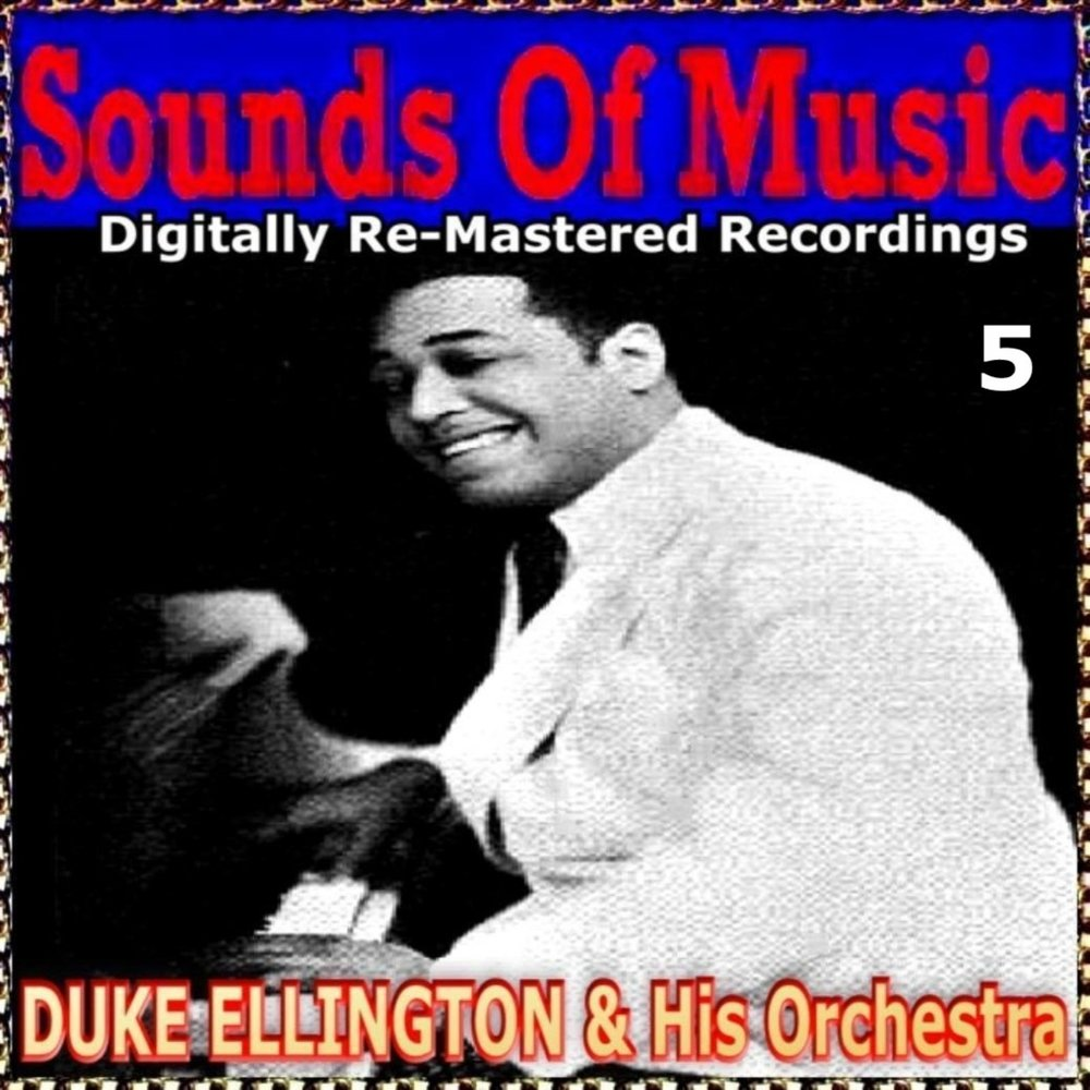 an introduction to the life and music by duke ellington