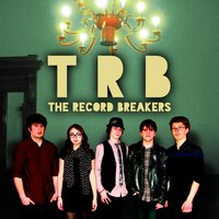 T R B — The Record Breakers