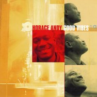 Good Vibes — Horace Andy