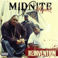 The Reinvention — Midnite Rydaz