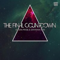The Final Countdown — Edson Pride, Dayanna Gon, Edson Pride, Dayanna Gon