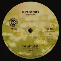The Artlight - Le Printemps — The Artlight