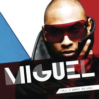 All I Want Is You — Miguel