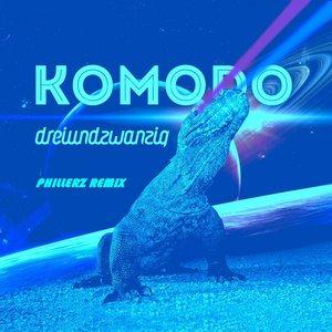 Dreiundzwanzig - Komodo 2k15
