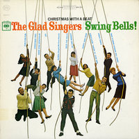 Christmas with a Beat — The Glad Singers