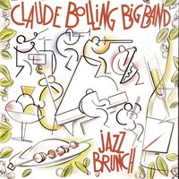 Jazz Brunch — Джордж Гершвин, Claude Bolling