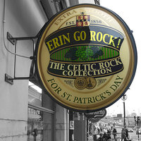 Erin Go Rock! - The Celtic Rock Collection for St. Patrick's Day — CMH Celtic, The Boys of County Nashville