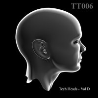 Tech Heads - Vol. D — сборник