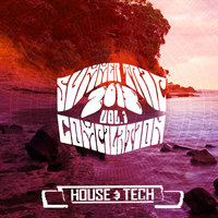 Summer Trip, Vol. 1 - House & Tech — сборник