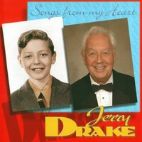 Songs From My Heart — Jerry Drake and The Front Page Band