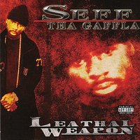 Lethal Weapon — Seff the Gaffla