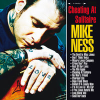 Cheating At Solitaire — MIKE NESS