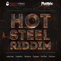 Hot Steel Riddim — сборник